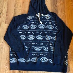 Men's American Eagle hoodie size 3XL